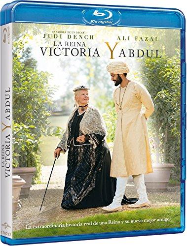 Victoria & Abdul (Victoria And Abdul, Spanien Import, siehe Details für Sprachen)