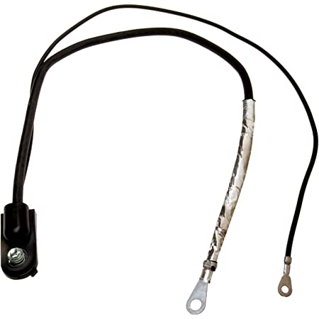 ACDelco 4SX33-1FSA GM Original Equipment Negative Battery Cable