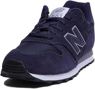 New Balance Ml373Niv 373 Modern Classic Suede 3.5-7