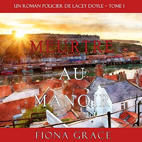 Meurtre au Manoir [Murder at the Manor] Titelbild