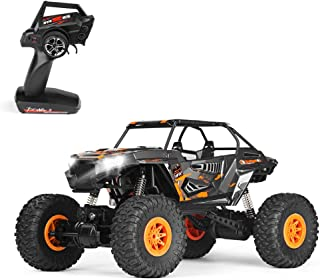 geekper rc Cars - Electric Remote Control car Off Road Monster Truck - 1:10 Scale 2.4ghz high Speed Radio 4wd Fast Vehicle...