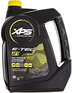 fully synthetic 2 stroke oil