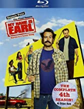 My Name Is Earl: Season 4