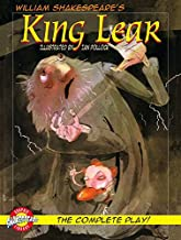 King Lear (Graphic Shakespeare) (Graphic Shakespeare Library)