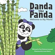 Danda the Panda: Welcome to My World