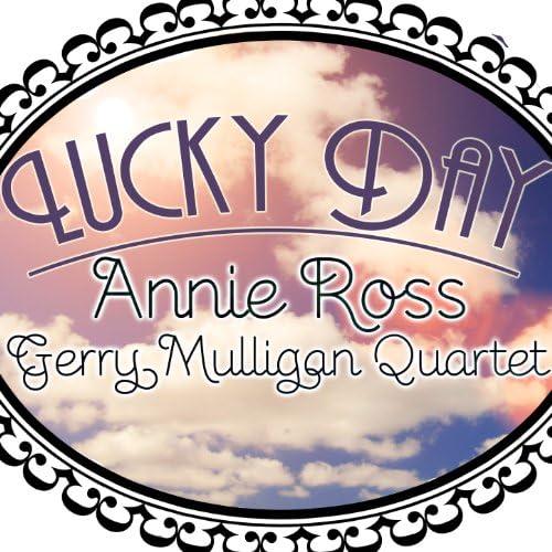 Annie Ross & Gerry Mulligan Quartet