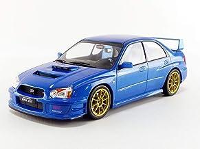 Highplus Bouchon de Remplissage dhuile Moteur en Alliage daluminium pour Subaru WRX STi GC GD GF GM GG GE