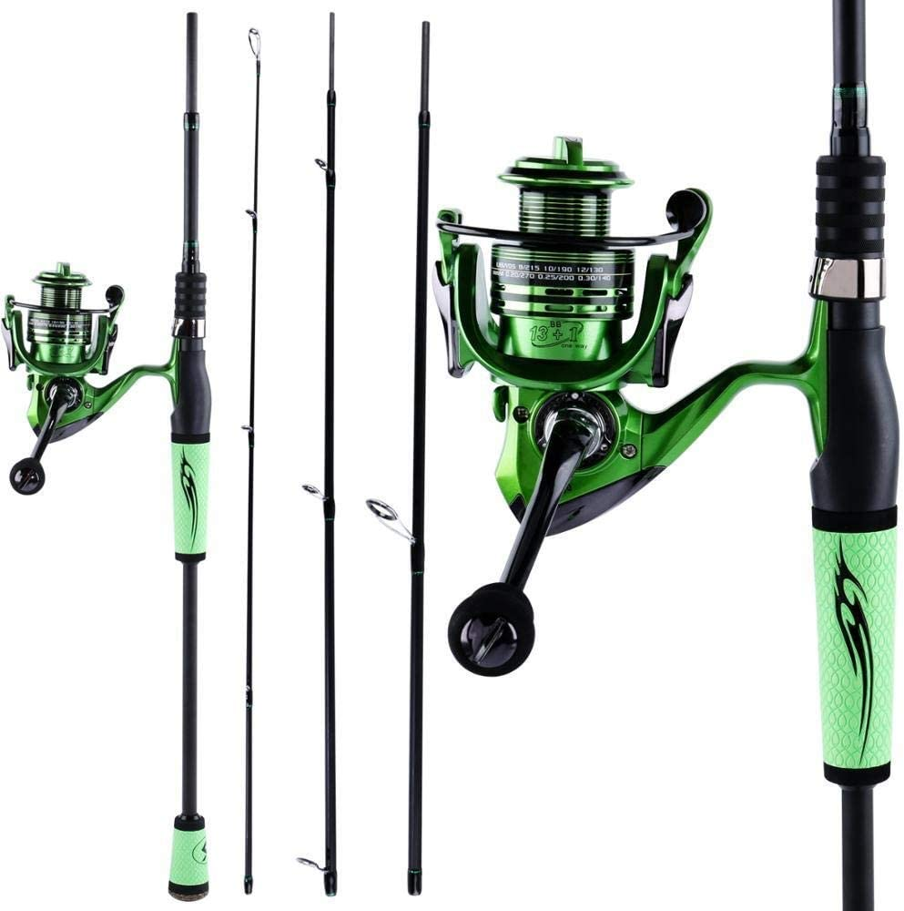 WENMENG2021 Fishing Gear price Set Carbon Reel Rod Beauty products and