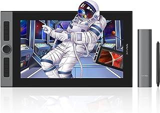 XP-Pen 液タブ 15.4インチ 9mm厚さ 133%sRGB フルラミネート加工 ショートカットキー8個 X3チップ搭載スタイラスペン 液晶ペンタブレット 2021年モデル Artist Pro 16