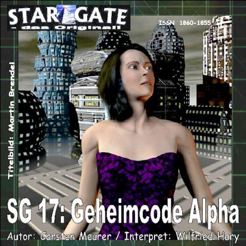 Invasion der Kyphorer (Star Gate 17) Titelbild
