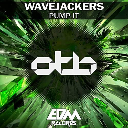 Wavejackers