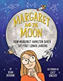 Margaret and the Moon cover