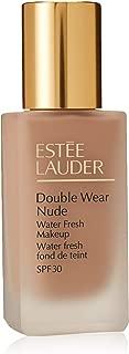 Estee Lauder Double Wear Nude Water Fresh Makeup SPF 30 Face Foundation - 2C3 Fresco (887167332041)