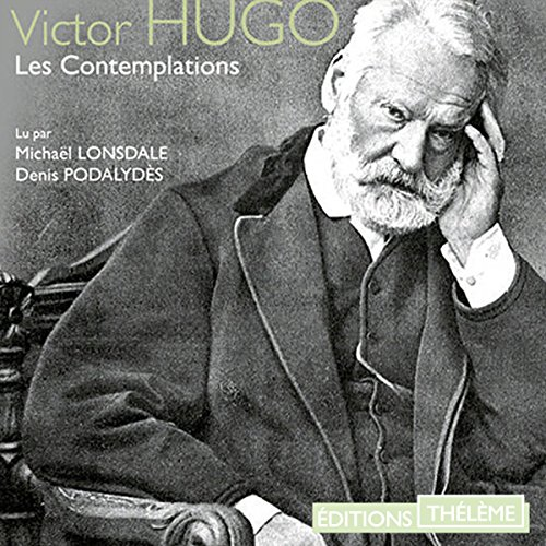 [Livre audio] Victor Hugo - Les Contemplations [mp3 128kbps]