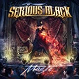 SERIOUS BLACK: Magic (Limited/Booklet) (Audio CD)