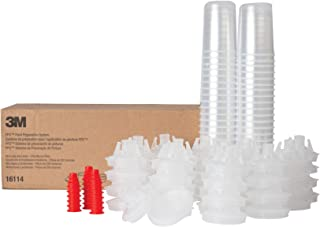 Best 3m cup liners Reviews