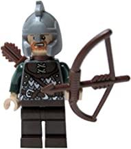 Lego Lord of the Rings Rohan Soldier Minifigure