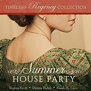Summer House Party cover art