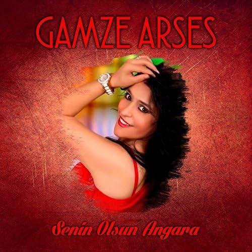Gamze Arses