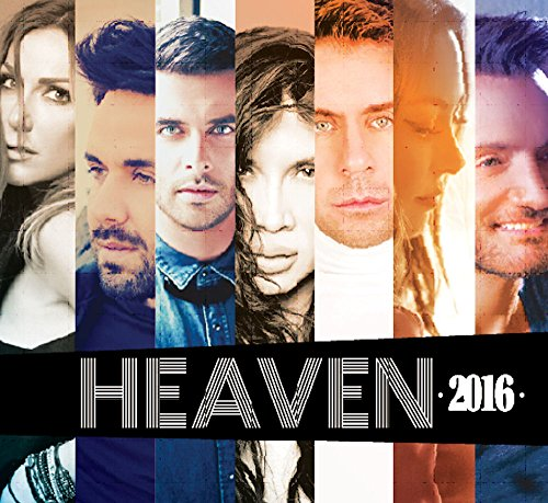 Heaven 2016 (Greek music 2015 hits)