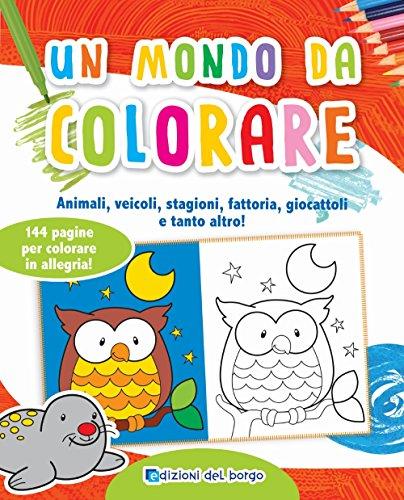 Un mondo da colorare