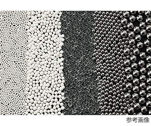 アズワン ビーズ式粉砕機 ガラスビーズ(φ1mm) /4-461-20