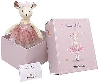 Moulin Roty il Etait Une Fois - Prima Ballerina Mouse Doll