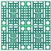 サンハヤト SMDモジュール化基板 SMM-SO8
