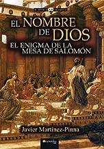 El nombre de Dios (Spanish Edition)