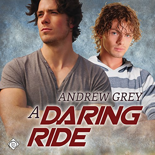 A Daring Ride cover art