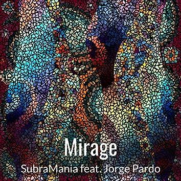 Mirage (feat. Jorge Pardo)