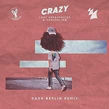 Crazy (Dash Berlin Remix)