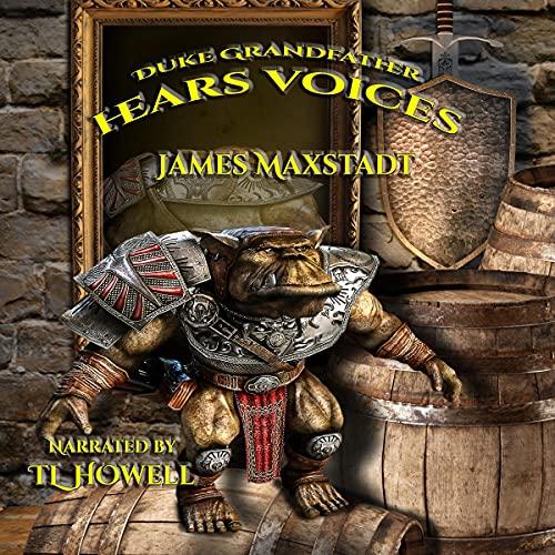 Duke Grandfather Hears Voices cover art