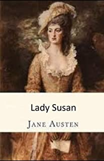 Lady Susan Illustrated