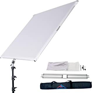 Small GTX Studio Snoot for Bowens Mount 6.5 inch Metal Body Snoot Light Control for Bowens Photo Studio Flash Conical