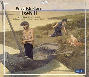 Klose, F.: Ilsebill