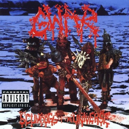 Horror of Yig [Explicit]