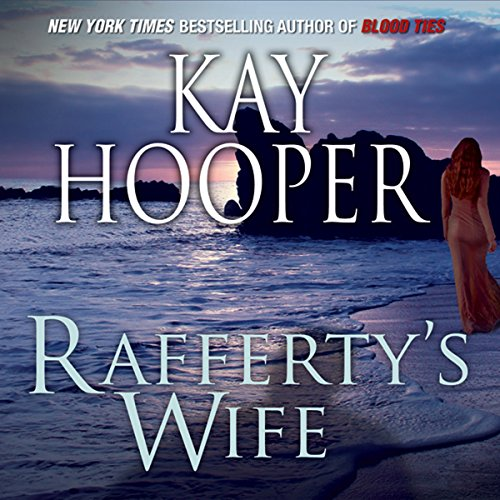 Rafferty's Wife audiobook cover art