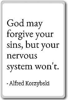 alfred korzybski quotes
