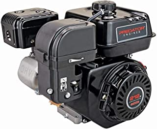 Predator Engine 212cc (6.5 HP) Harbor Freight