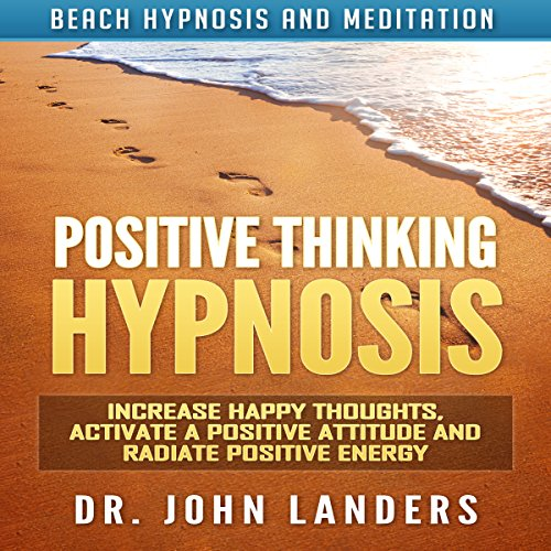 Positive Thinking Hypnosis  By  cover art