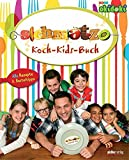 Schmatzo Koch-Kids-Buch: Alle Rezepte & Basteltipps
