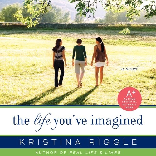 The Life You've Imagined cover art