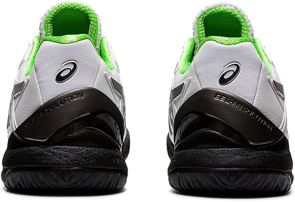 Amazon.com | ASICS Men's Gel-Resolution 8 Tennis Shoes | Tennis ...