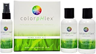 ColorpHlex Home Care Kit Hair Color Strengthener