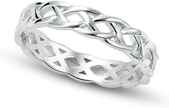 celtic rune rings