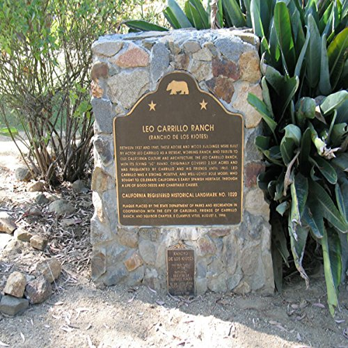 Leo Carrillo Ranch, Carlsbad, California, Part I audiobook cover art