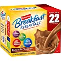 22-Count of 1.26 oz Carnation Breakfast Essentials Milk Chocolate