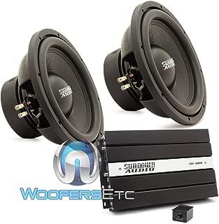 pkg Sundown Audio (2) E-12 V3 D4 12