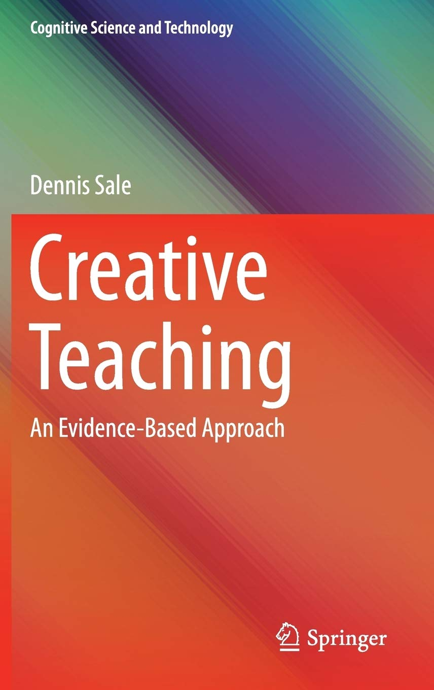 Image OfCreative Teaching: An Evidence-based Approach